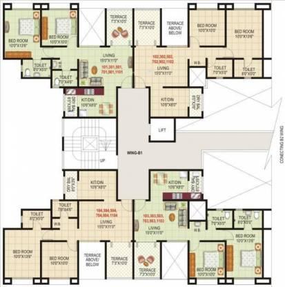 GK Atlanta Cluster Plan