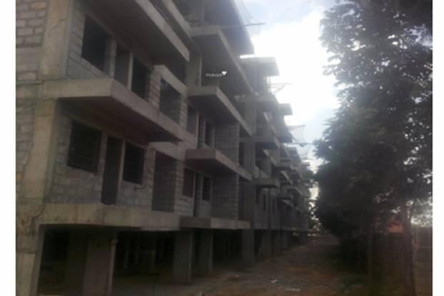 Aswani Aaeesha Construction Status