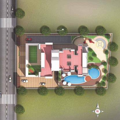 Rattan Icon Layout Plan