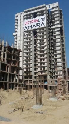 Victory Amara Construction Status