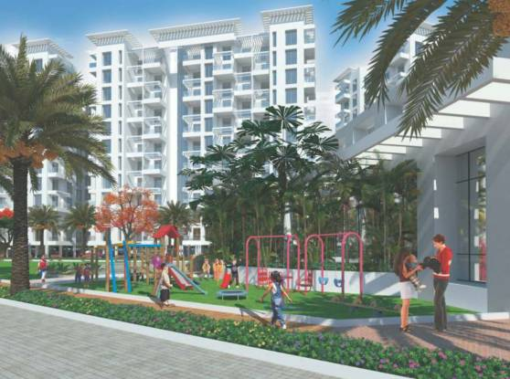 Parmar Vista Luxuria Elevation
