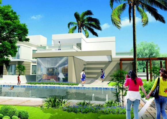 Images for Amenities of Karan Bella Vista