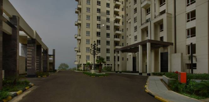 Umang Monsoon Breeze Elevation