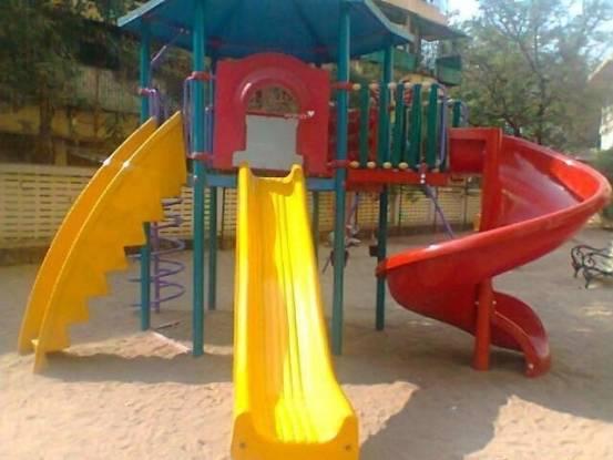rosalie Children's play area