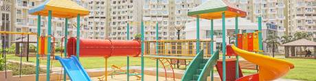 Ishwar River Residency Amenities