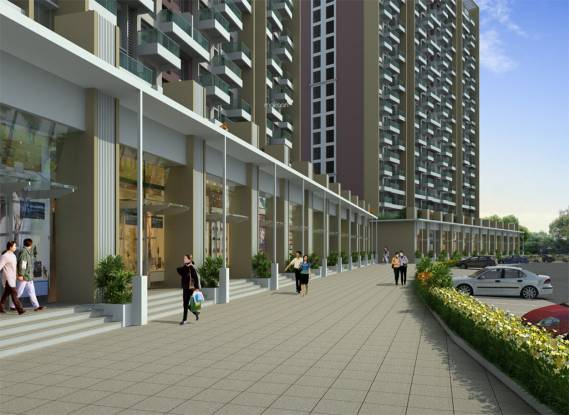 empire-square-phase-i-and-ii Images for Elevation of Sukhwani Empire Square