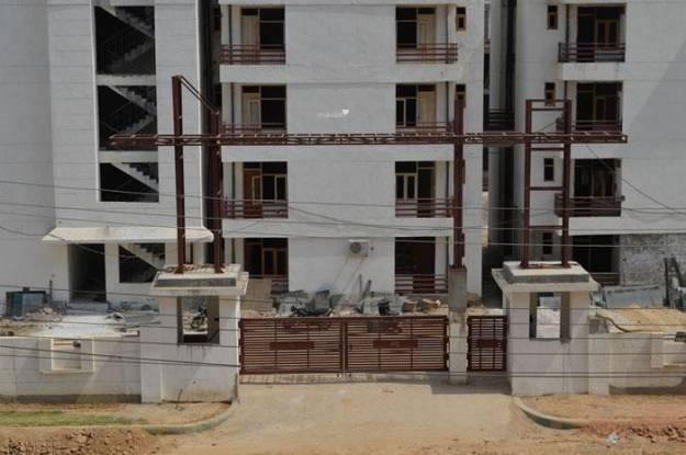 PRL Paras Pride Construction Status