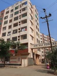 Sai Om Sai Towers Elevation