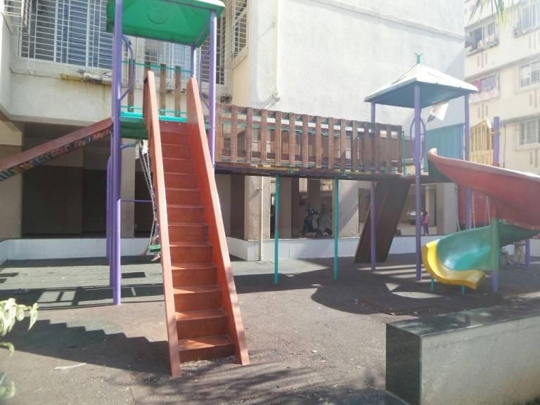 vishwa Children's play area