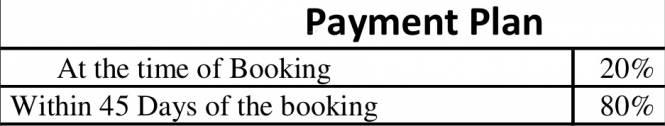 Gaursons 1st Avenue Payment Plan