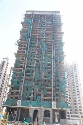 Mahagun Mirabella Construction Status