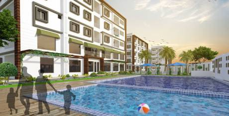 DSR White Waters I Amenities