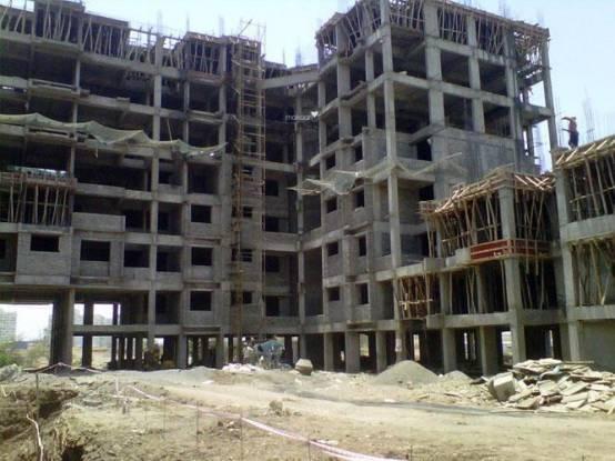 Bhandari Swaraj Construction Status