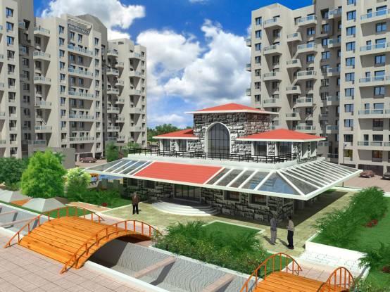 Tyagi Uttam Townscapes Elite Amenities