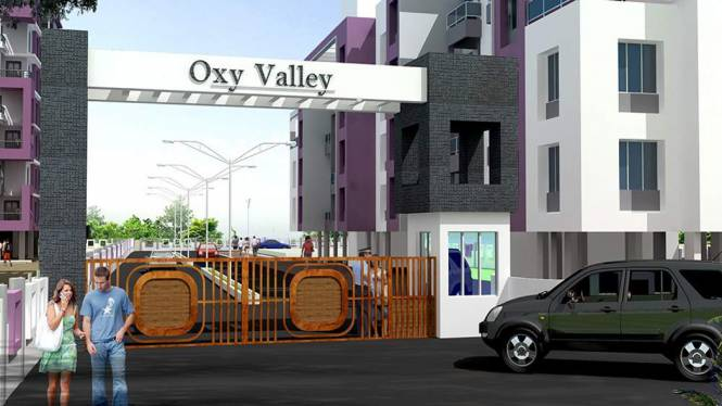 Venkatesh Oxy Valley Phase 2 Main Other