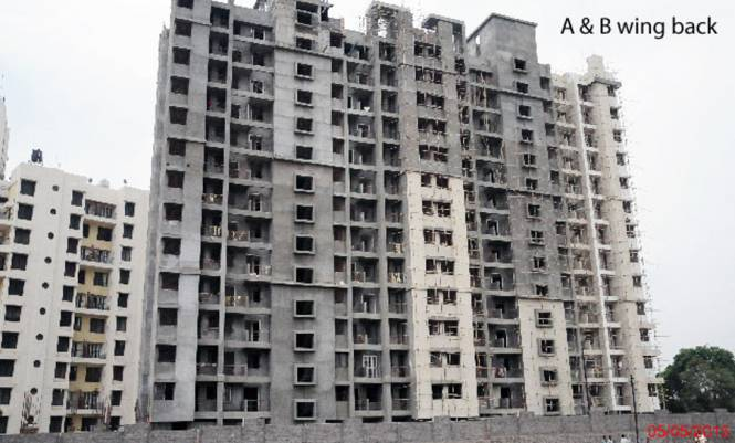 Dreams Avani Construction Status