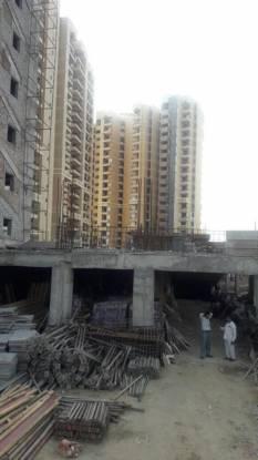 Migsun Green Mansion Construction Status