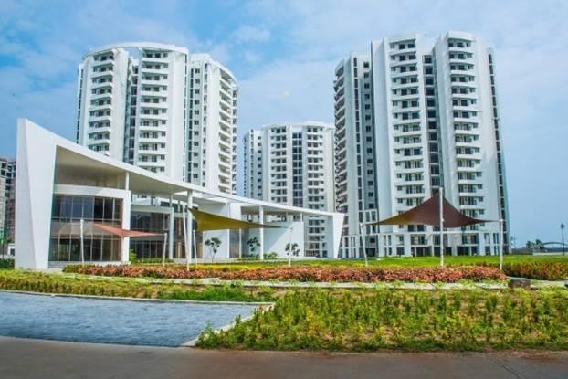 Jain Inseli Park Construction Status