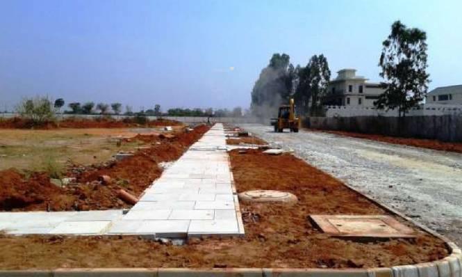 Century Artizan Construction Status