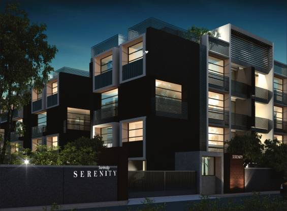 serenity Images for Elevation of Sankalp Serenity
