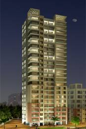 Agarwal Nimmit Towers II Elevation