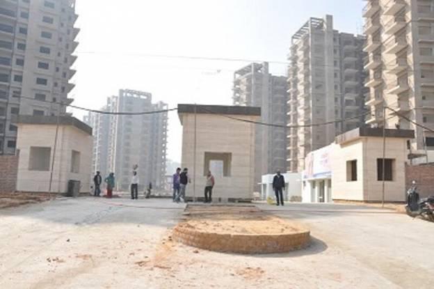 Avalon Rangoli Construction Status