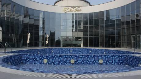 ibiza-town Swimming Pool