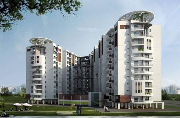 Images for Elevation of Vijaya Hara Vijaya Heights