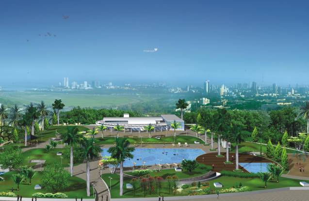 Godrej Planet Amenities
