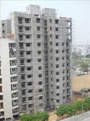 Ansal Tanushree Construction Status