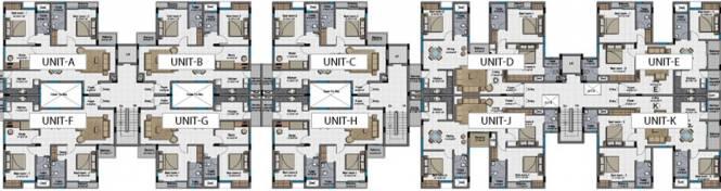 BBCL Navarathina Cluster Plan