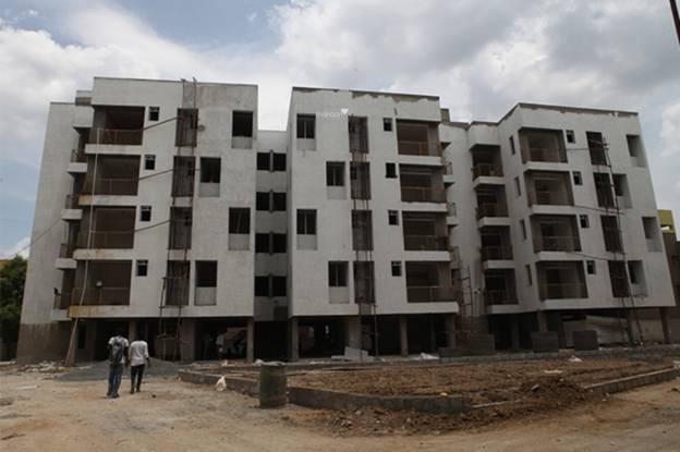 BBCL Navarathina Construction Status