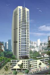 Neev Ivory Tower Elevation