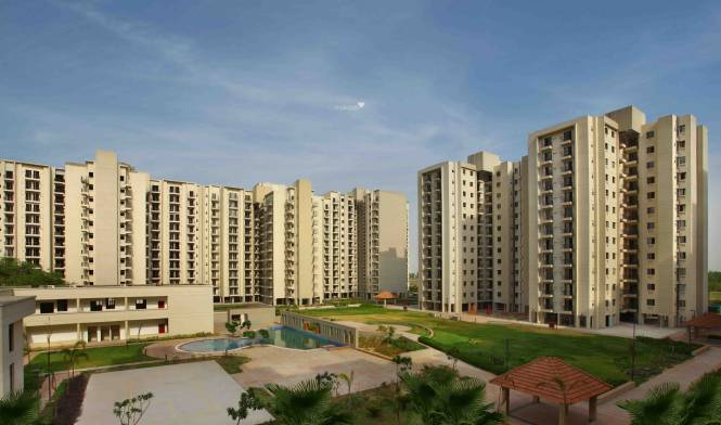 Umang Summer Palms Elevation
