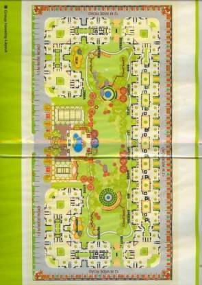 RPS Green Valley Site Plan