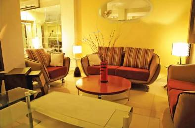 prachi-residency-phase-ii Living Area