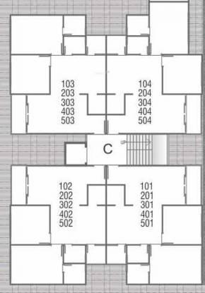 Soham Dev Paradise Cluster Plan