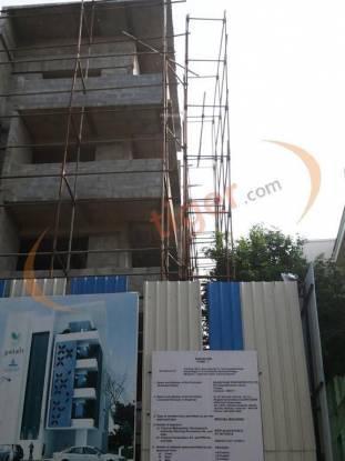 Baashyaam Petals Construction Status
