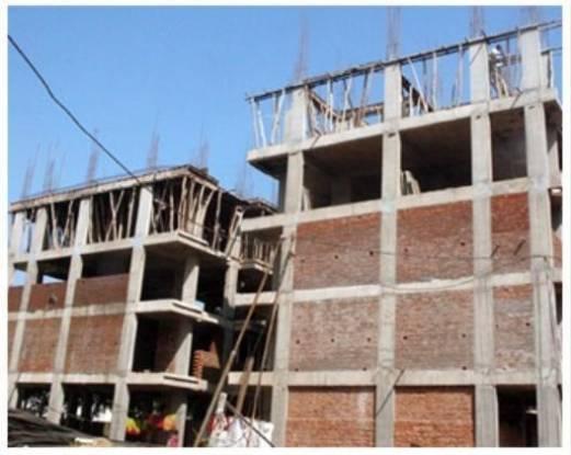 Motia Royale Estate Construction Status