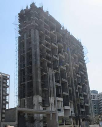 Naiknavare Pride The Spires Construction Status