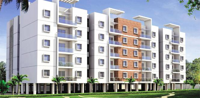 classic-homes Images for Elevation of Janapriya Classic Homes