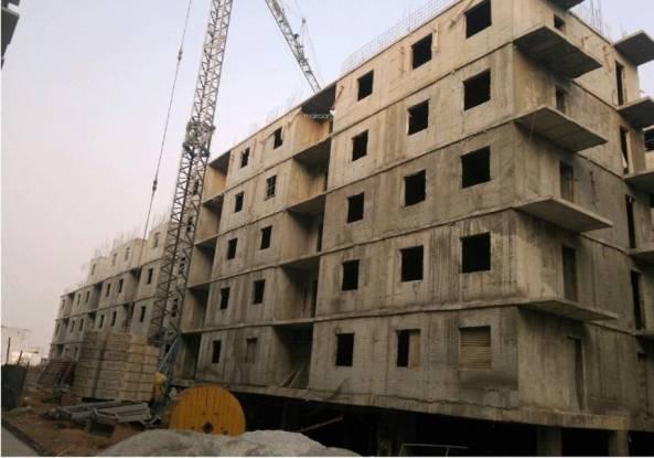 Janapriya Metropolis Construction Status