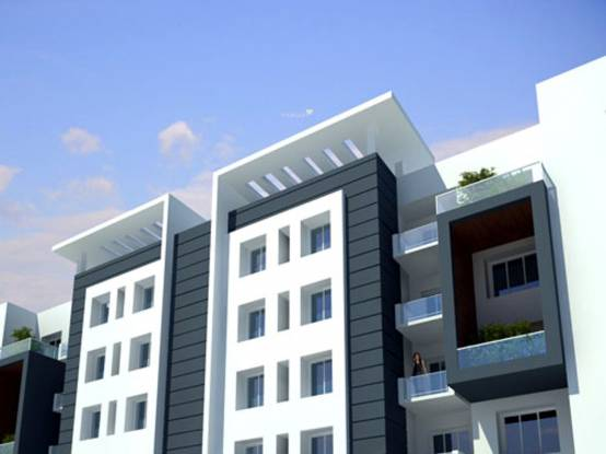 Appaswamy Greensville Elevation