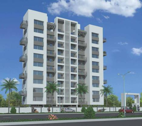 Satyam Florence Elevation