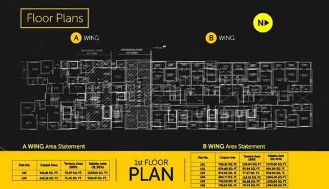 MBM Hi Face Cluster Plan