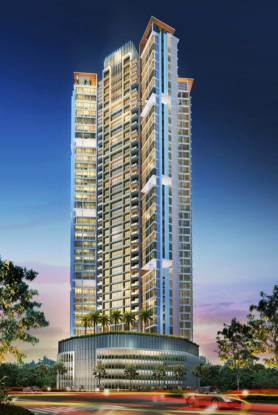 Images for Elevation of Transcon Transcon Triumph Tower 1