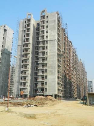 VVIP Addresses Construction Status