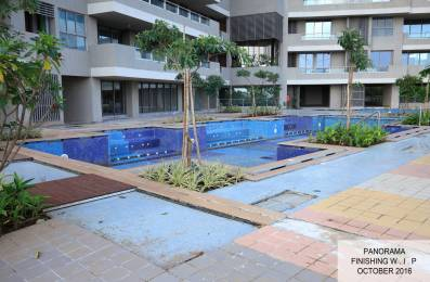 Wadhwa Panorama Amenities