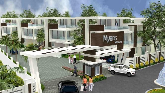 myans-luxury-villas Images for Elevation of Mayances Myans