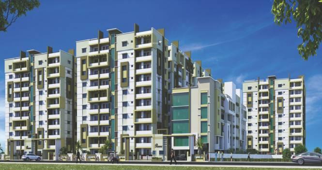pushpak Images for Elevation of Vazhraa Pushpak